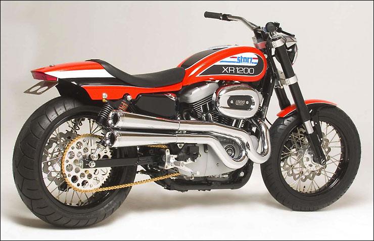 XR 1200 - Harley Davidson Forums